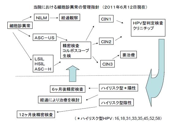 ヒトパピローマウイルス(HPV)検査とHPV感染予防ワクチン -婦人科-あたらしい医療