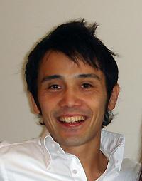 久保田 義顕(特任講師)