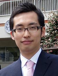 田久保 圭誉(発生・分化生物学・坂口講座テニュアトラックプログラム 専任講師)