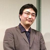 筆者(現所属:東京都医学総合研究所)