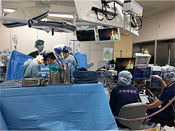 心臓外科手術