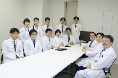 性分化疾患(DSD)センター診療チーム